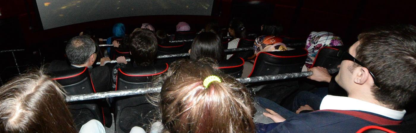 Cine 8D | Pp's Park
