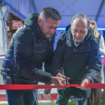 Inauguració Pp's Park on ice | Pp's Park Platja d'Aro