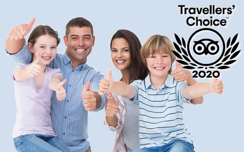 Tripadvisor Traveller's choice | Pp's Park